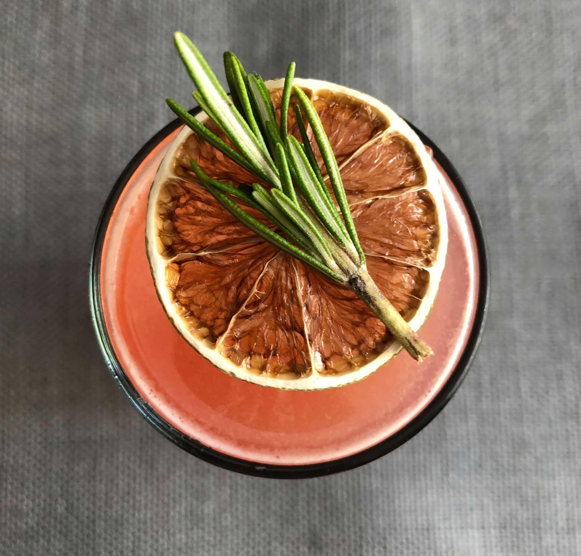 An example of the Altstadt Collins, the mixed drink (collins), by Adam Bernbach, 2Birds 1Stone, DC, featuring lager, Zirbenz Stone Pine Liqueur of the Alps, John D. Taylor's Velvet Falernum, and lime juice; photo by Lee Edwards